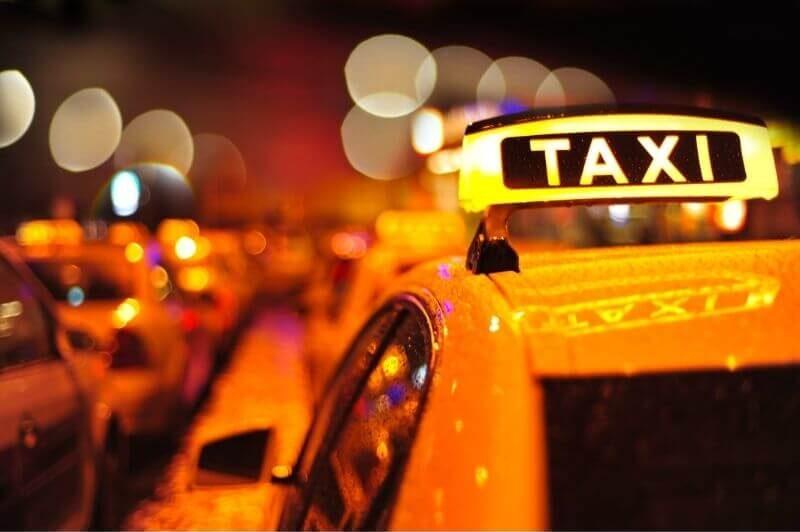 transfer palermo favignana-taxi